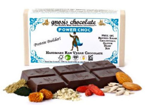 Gnosis - Healthy Chocolate Snacks